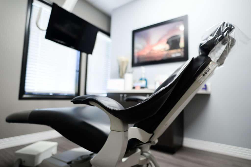 carlsbad shores dentistry interior